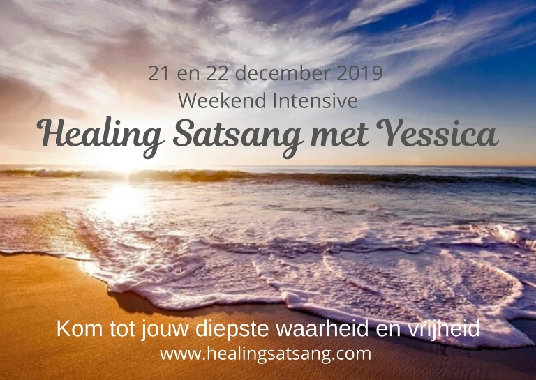 Healing Satsang Weekend