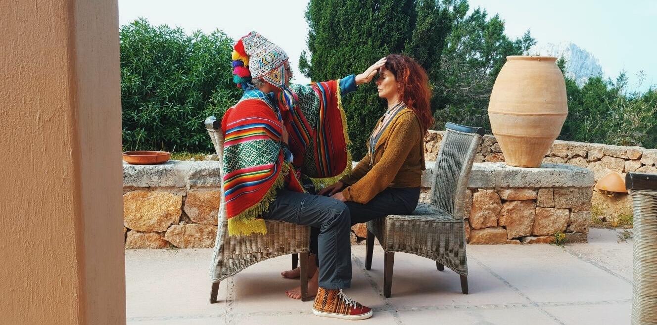Nusta Karpay Retreat op Ibiza van 9 t/m 16 mei 2020