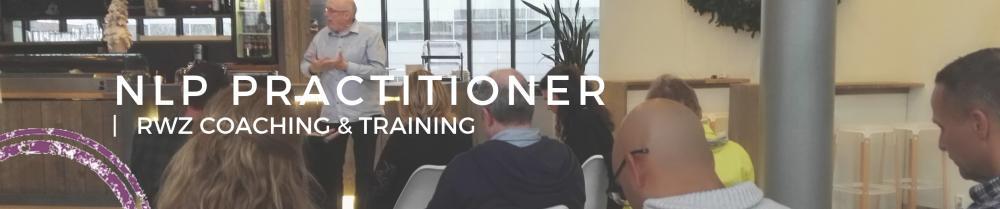 NLP Zomer Practitioner opleiding in Friesland