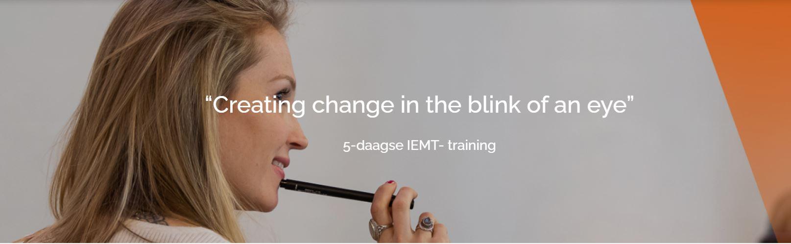 IEMT Response Instituut